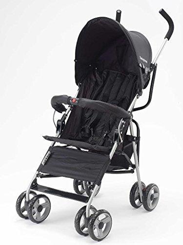 Big Wheel Stroller - 3