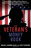 The Veteran's Money Book, Mechel Lashawn Glass and Scott Scredon, 1601633122