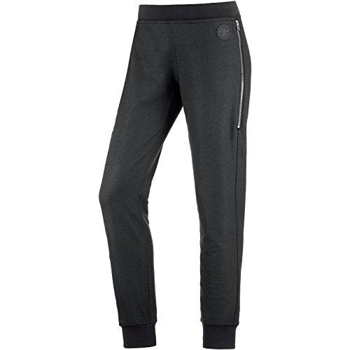 Pantalón Converse Zipper Negro Negro
