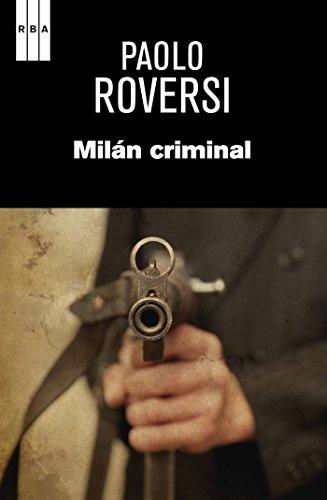 milan-criminal-serie-negra-spanish-edition