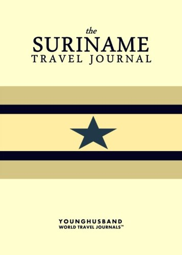 The Suriname Travel Journal