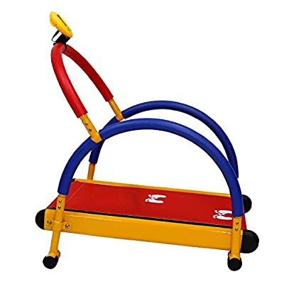 Kinbor Fun and Fitness Exercise Equipment for Kids Children,Birthday Gifts
