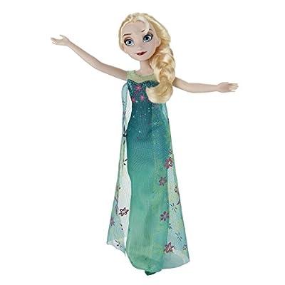 Disney Frozen Classic Frozen Fever Fashion Elsa from Hasbro