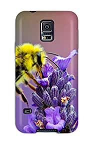 Oscar M. Gilbert's Shop Fashion Design Hard Case Cover/ Protector For Galaxy S5 9870054K37440915
