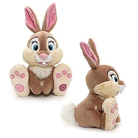 Bambi 27cm it Miss Ufficiale Peluche Bunny Disney MorbidoAmazon wk8Pn0NOX