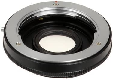 Fotodiox Lens Mount Adapter Minolta Md Mc Rokkor To Camera Photo
