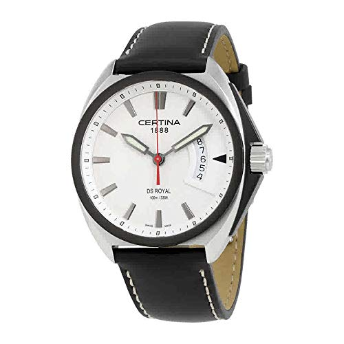 Certina Men's Watches DS Royal C010.410.16.031.00 - 2
