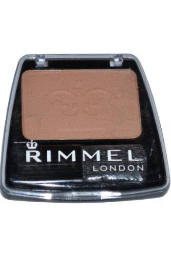 Blush Finish (RIMMEL London Lasting Finish Blendable POWDER BLUSH - 128 Bronze)