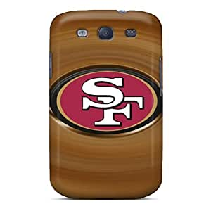 Galaxy S3 Hard Case With Awesome Look - Ghq1026hHpe
