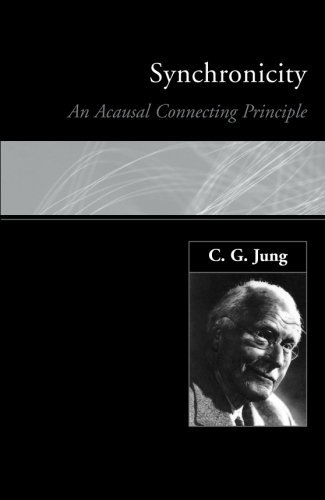 Synchronicity: An Acausal Connecting Principle by C. G. Jung (1985-09-19)