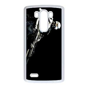 Crysis LG G3 Cell Phone Case White 53Go-379911