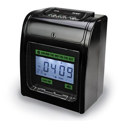 Royal Consumer 17045DA TC100 Plus Time Clock