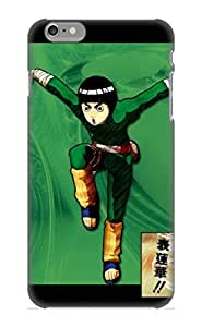 Case For Iphone 6 Plus Tpu Phone Case Cover(Anime Naruto) For Thanksgiving Day's Gift hjbrhga1544