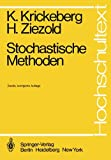 Stochastische Methoden, Krickeberg, K. and Ziezold, H., 3540093907