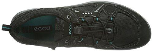 Black sports extérieurs Ecco Chaussures Black de Terracruise femme 58649 Noir Fanfare tqtw8IT