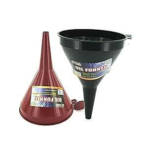 Oil funnel - Case of 48