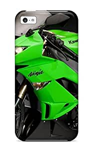 meilz aiaiSeries Skin Case Cover For iphone 5/5s(kawasaki Motorcycles)meilz aiai