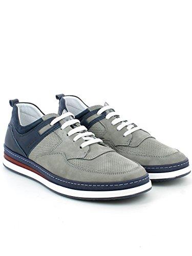 IGI&Co 1127711 grigio Grau / Blau