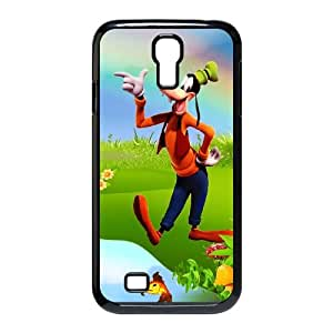 Samsung Galaxy S4 9500 Cell Phone Case Black Extremely Goofy Movie, An 006 OQ7654627