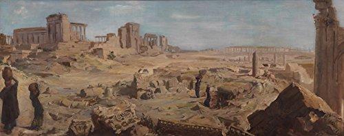 Palmyra Collection (Alexander Evgenievich Yakovlev Palmyra Private collection 30