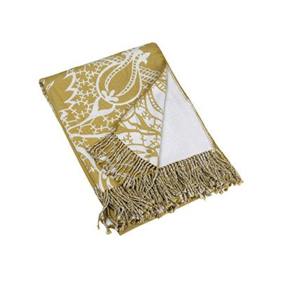 Blissliving Home Argo Lace Throw