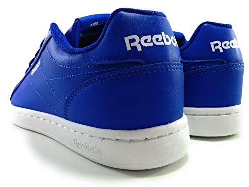 Reebok Jungen Royal Complete Cln Tennisschuhe Blau