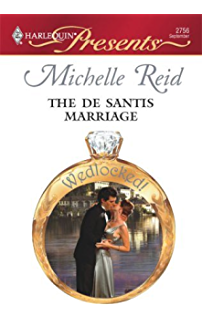 The markonos bride greek tycoons kindle edition by michelle reid the de santis marriage wedlocked fandeluxe Image collections