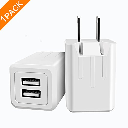 Android Travel Charger - 3