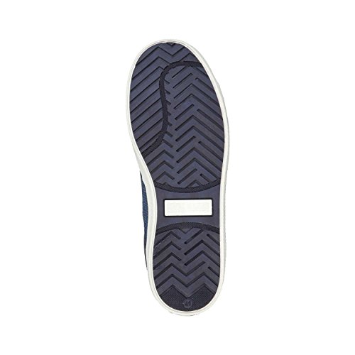 Sparco - MILLBROOK Zapatillas De Corte Bajo De Cordones Para Hombre