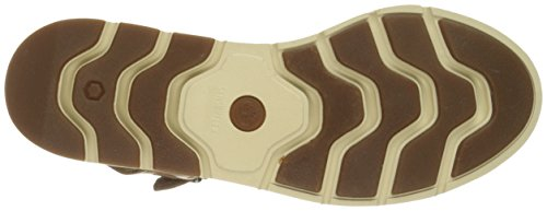 Timberland Women's Bailey Park Asymmetric Y-Strap Platform Sandal Rubber Discover ZHlXkorN