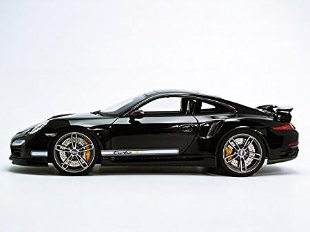 Gt Espíritu - Zm025 - Porsche 911/991 Turbo S Por TechArt - Escala - 1/18: Amazon.es: Juguetes y juegos