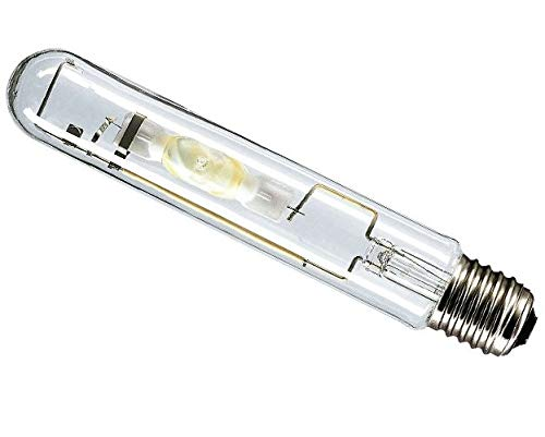 Venture HIT /& Sylvania HSI-THX 400w HPI-T Metal Halide Tubular Lamp 4000k // Cool White Floodlights//Warehouse Lighting Replacement for: Osram NSI E40 Screw