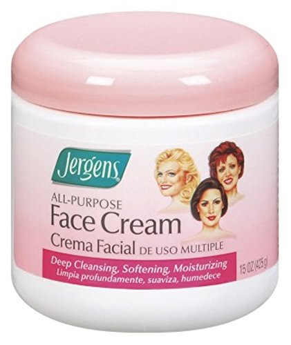 Jergens All Purpose Face Cream - 7