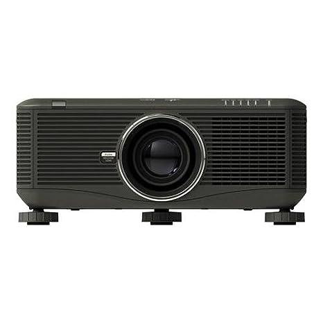Amazon.com: NEC NP-PX800 X -08ZL 8000-lumen instalación ...