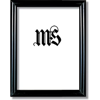 Amazon.com - Imperial Frames 6 by 8-Inch/8 by 6-Inch Picture/Photo ...