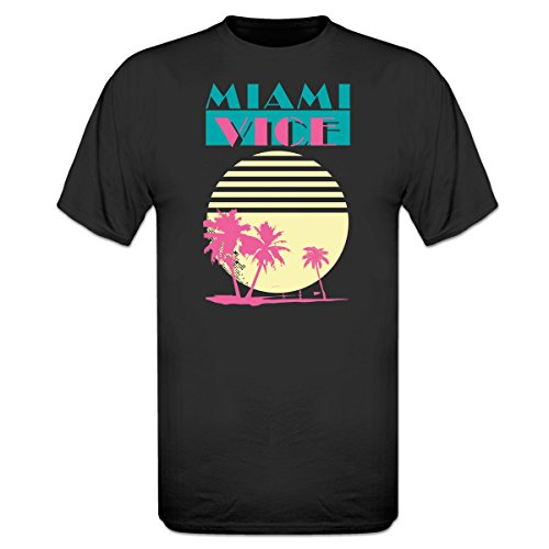 Shirtcity Miami Vice T-Shirt