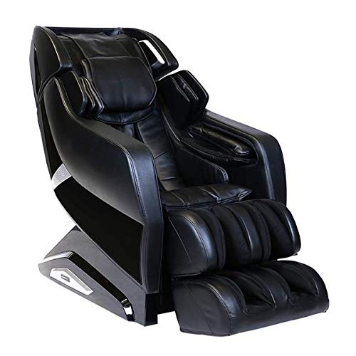 Infinity Riage X3 Deluxe 3D Massage Chair with Body Scanning and Compression Therapy (Certified Pre-Owned)