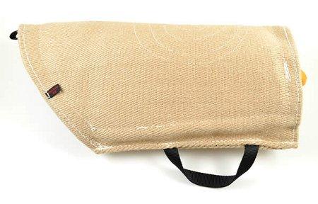 Puppy Sleeve - RedLine K9 Puppy Jute Sleeve