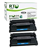 Renewable Toner Compatible MICR Toner Cartridge
