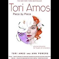 Tori Amos: Piece by Piece: A Memoir book cover