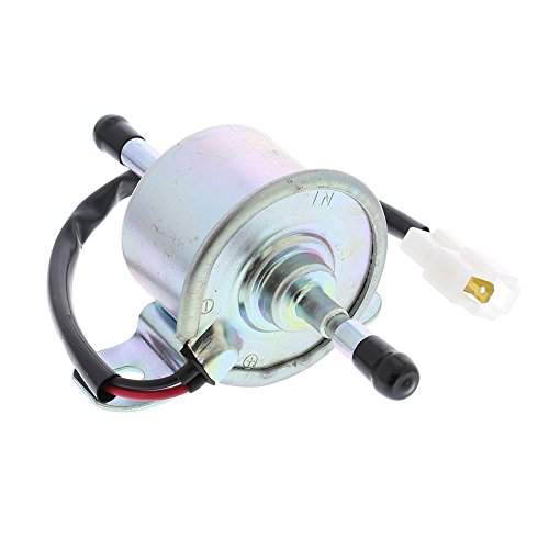 New Fuel Pump for Kubota F3680 Mower, G2160 Mower, K008 Excavator, KX121-2 Excavator, KX161-2 Excavator RC601-51350,RC601-51352