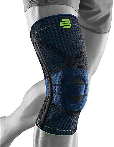 Patellabandage Knie-Bandage Knieschutz Kniestütze Knee Support Kniebandage
