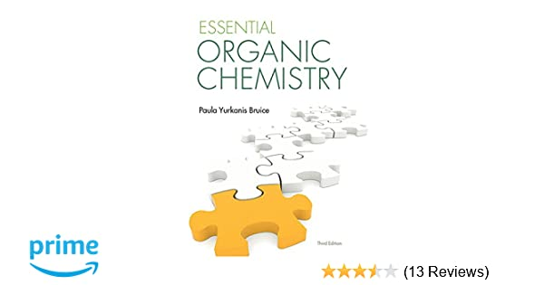 Amazon essential organic chemistry 3rd edition 9780321937711 amazon essential organic chemistry 3rd edition 9780321937711 paula yurkanis bruice books fandeluxe