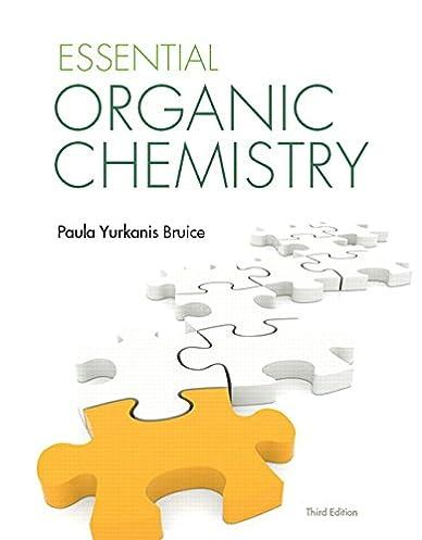 amazon com essential organic chemistry 3rd edition 9780321937711 rh amazon com Organic Second Chemistry EditionWiley Best Organic Chemistry Study Guide