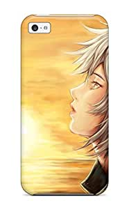 1670156K56662758 Hard Plastic ipod touch5 Case Back Cover,hot Illuminated Exile Case At Perfect Diy