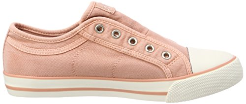 24635 Sneakers S old oliver Women''s Rose Pink Low top rqXEXxw