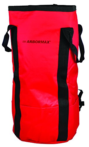 ArborMax Red Rigging Rope Bag by ArborMax