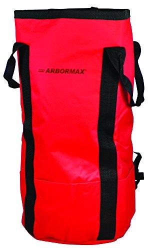 ArborMax Red Rigging Rope Bag