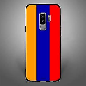 Samsung Galaxy S9 Plus Amerina Flag