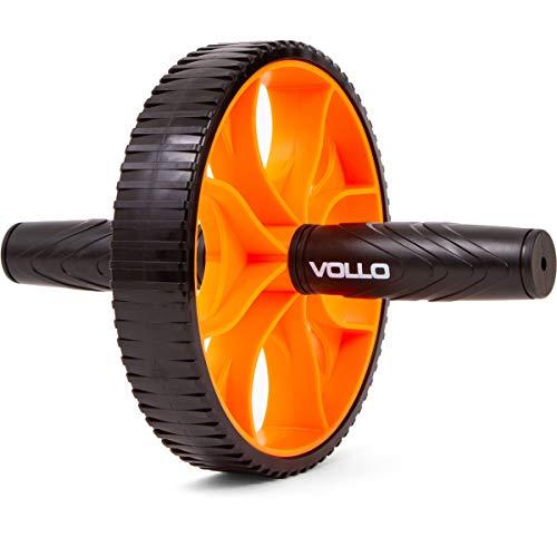 Lançamento Especificações Melhor: Exercicios Whell Laranja VP1010 Vollo, Vale A Pena Comprar